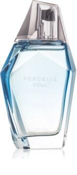 Avon Perceive Soul Eau de Toilette pentru bărbați