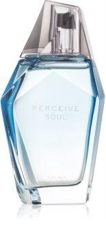 Avon Perceive Soul toaletná voda pre mužov