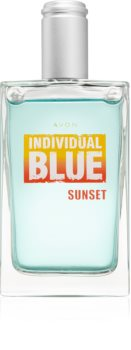 Avon Individual Blue Sunset eau de toilette for Men