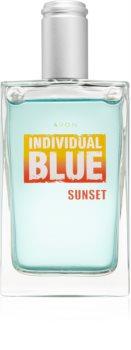 Avon Individual Blue Sunset toaletná voda pre mužov