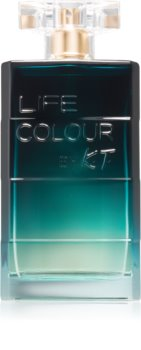 Avon Life Colour by K.T. eau de toilette pentru bărbați