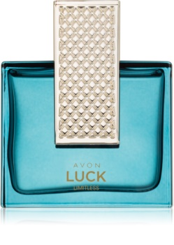 Avon Luck Limitless eau de toilette for Men