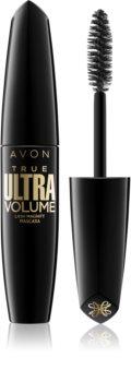 Avon True Ultra Volume Mascara For More Volume And Turning Algae