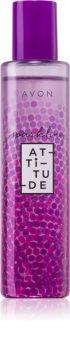 Avon Sparkling Attitude eau de toilette hölgyeknek