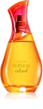 Avon Surreal Island eau de toilette hölgyeknek