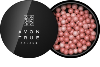 Avon Color Powder Verhelderende Gezichts Parels