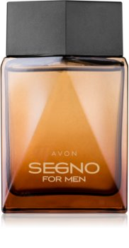 Avon Segno парфюмна вода за мъже