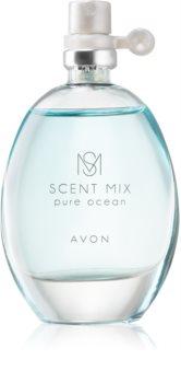Avon Scent Mix Pure Ocean eau de toilette hölgyeknek
