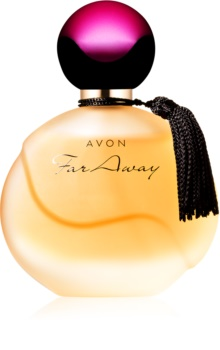 Avon Far Away Eau de Parfum für Damen