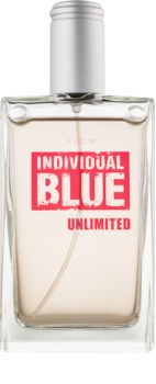 Avon Individual Blue Unlimited eau de toilette for Men
