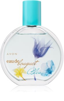 Avon Eau De Bouquet Blue toaletná voda pre ženy