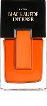 Avon Black Suede Intense eau de toilette pentru bărbați