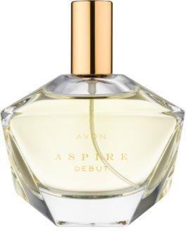 Avon Aspire Debut Eau de Toilette für Damen