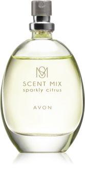Avon Scent Mix Sparkly Citrus Eau de Toilette für Damen