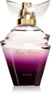 Avon Rare Flowers Night Orchid parfumovaná voda pre ženy