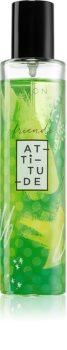 Avon Attitude Friends eau de toilette pour femme