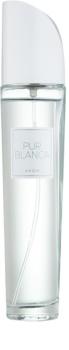 Avon Pur Blanca eau de toilette para mulheres
