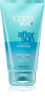 Avon Care Sun +  After Sun охолоджуючий гель після засмаги