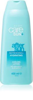 Avon Care Sun +  After Sun napozás utáni testápoló tej