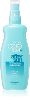 Avon Care Sun +  After Sun sprej po opalování s vitaminem C