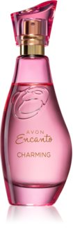Avon Encanto Charming Eau de Toilette για γυναίκες
