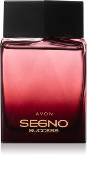Avon Segno Success Eau de Parfum για άντρες