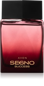 Avon Segno Success parfemska voda za muškarce