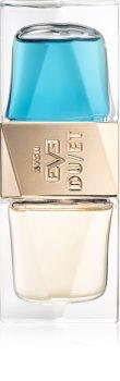 Avon Eve Duet Contrasts Eau de Parfum for Women