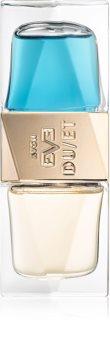 Avon Eve Duet Contrasts Eau de Parfum für Damen