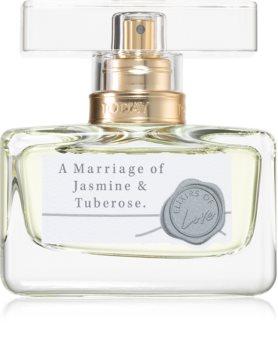 Avon A Marriage of Jasmine & Tuberose Eau de Parfum pour femme