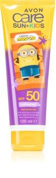 Avon Care Sun + Kids & Baby Protective Cream for Kids SPF 50