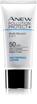 Avon Anew Pollution Protect + Protective Day Cream 3 in 1