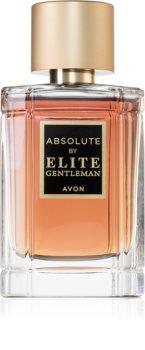 Avon Absolute By Elite Gentleman woda toaletowa dla mężczyzn