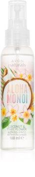 Avon Naturals Aloha Monoi Opfriskende kropsspray