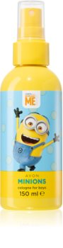Avon Minions For Boys Eau de Cologne for Kids