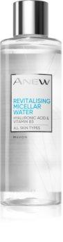 Avon Anew Revitalising освіжаюча міцелярна вода