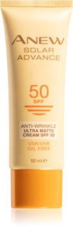 Avon Anew Sunscreen Cream SPF 50