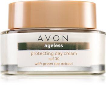 Avon Ageless crema de día protectora  SPF 30
