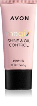 Avon Magix baza pod makeup do skóry tłustej i mieszanej