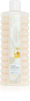 Avon Bubble Bath Peach Velvet espuma de banho
