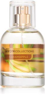 Avon Collections Caramapple toaletná voda pre ženy