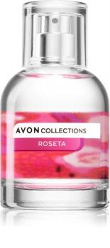 Avon Collections Roseta toaletní voda pro ženy