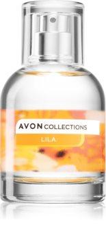 Avon Collections Lila Eau de Toilette pour femme