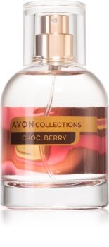 Avon Collections Choc-Berry Eau de Toilette for Women