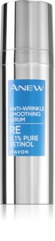 Avon Anew Anti - Wrinkle Serum with Retinol