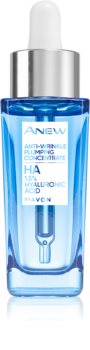 Avon Anew Moisturising Anti-Wrinkle and Anti-Fatigue Treatment with Hyaluronic Acid
