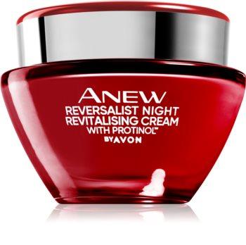 Avon Anew Reversalist cremă de noapte anti-îmbătrânire