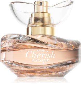 Avon Cherish Escape Eau de Parfum für Damen