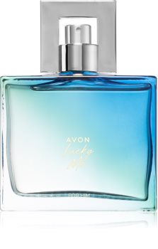 Avon Lucky Me For Him Eau de Toilette Miehille