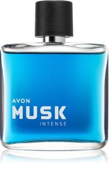 Avon Musk Intense Eau de Toilette per uomo